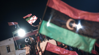 Oil port protests rock Libyan economy