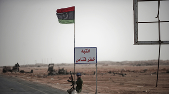 New chairman appointed to Libya's state oil firm