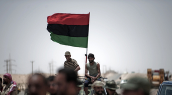 Libyan oilfields go off production as militias cause pipeline outage