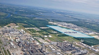 LyondellBasell to build the world's largest propylene oxide / tertiary butyl alcohol plant