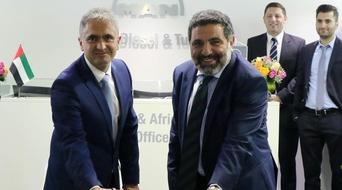 MAN Diesel & Turbo expands UAE presence, inaugurates Dubai Maritime City office