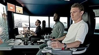 Maersk assures no layoffs after losing Qatar bid