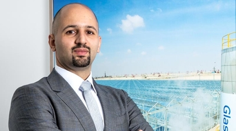 Oman in focus: Marwan Chaar of GlassPoint Solar on the Sultanate's oil & gas sector
