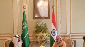 Saudi Aramco looking to invest in India: Report