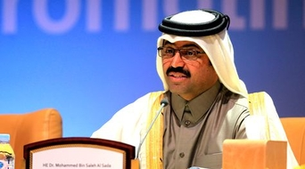 Oil prices to rise in 2016: Qatar Energy Minister