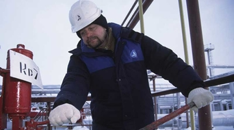 Saudi Aramco, Russia's NOVATEK sign MoU to collaborate globally on natural gas projects