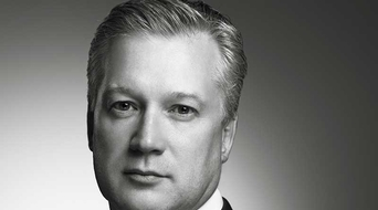 Five minutes with: Nick Rowles-Davies, CEO, Chancery Capital