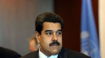 Maduro urges OPEC support for cryptocurrencies