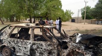 15 killed in Nigerian oil refinery bombing
