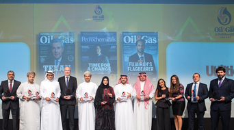 Oil & Gas and RPME Awards 2017 open for nominations
