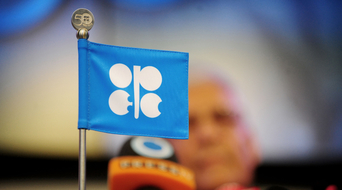 OPEC agrees on oil output cut at Algiers meeting