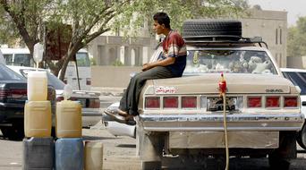 Rebels threaten MENA oil production: Soufan Group