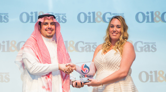 Awards 2016: AlMedallah named Young Professional