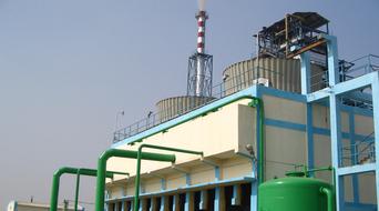 Oman Oil opens largest biomass power plant in Asia