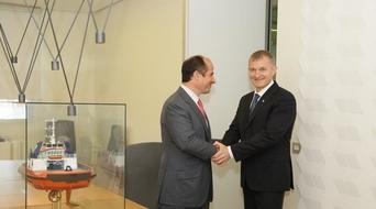 P&O Maritime acquires Spanish marine services operator Reyser