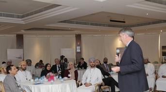 Petroleum Development Oman hosts first Auditors' Day in Oman