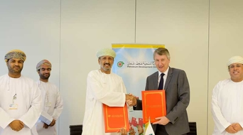 PDO, Omani firms sign compressor deals worth $35mn
