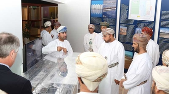 PDO hosts governors, focusses on social investment
