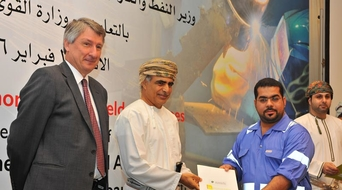Petroleum Development Oman unveils In-Country Value Awards