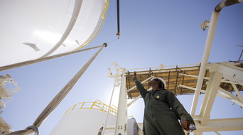 PDO awards SNC-Lavalin five-year commissioning
