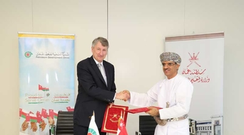PDO boosts Omanisation programme, backs concession area teacher training