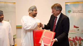 PDO awards contracts to Omani firms to boost local supply chain
