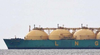 Qatargas delivers first LNG cargo to Pakistan