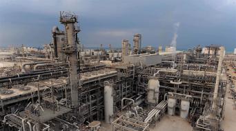 Gulf Petrochem earns ISO accreditation