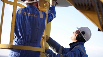 Petrofac signs major deal with Gazprom's Middle East arm
