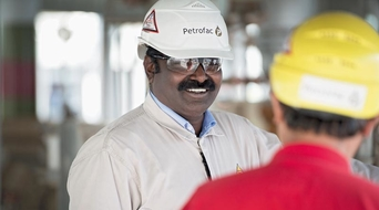 Petrofac wins $800mn contract from BP for Khazzan phase 2 in Oman