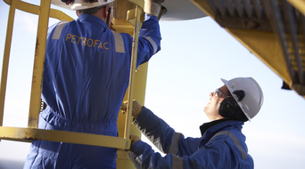 Petrofac scoops fourth Pemex contract