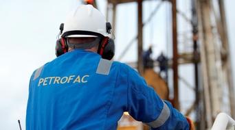 Petrofac announces upbeat results