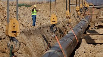 Oman to alter Iran gas pipeline route to avoid UAE