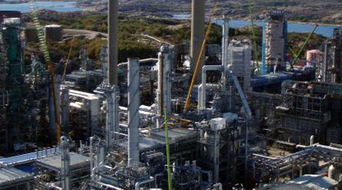 Wood Group, Amec FW to combine as US$6.11 bn. firm