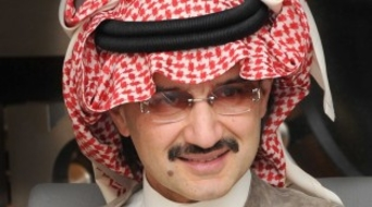 Saudi prince says $100 a barrel is history