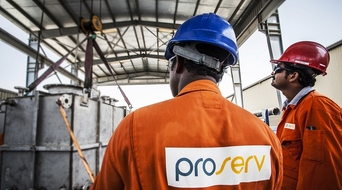 Proserv wins contracts worth $11mn in KSA, UAE