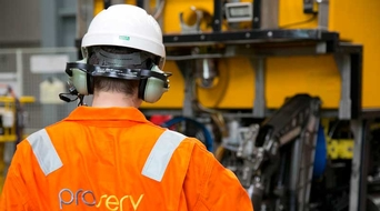 Proserv secures multi-million Repsol contract