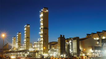 Qatar Petroleum awards contract for Dukhan