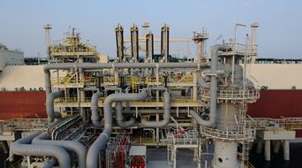 Qatar oil output drops to 683,000 bpd in November