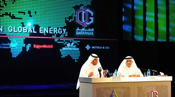 Qatargas and Tohuku sign 15 year LNG deal