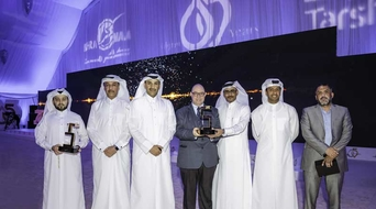 Qatargas wins energy and water conservation awards