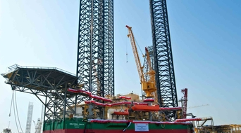 Korean rig builders team up to drive down costs