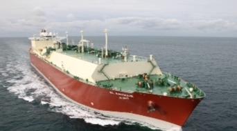 QP marks 10,000th LNG vessel loading at Ras Laffan