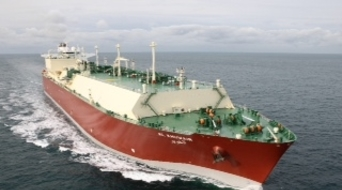 Qatar's RasGas reaches gas deal with France's EDF