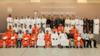 RasGas gets award for asset performance management