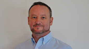 Five Minutes With: Ray Shaw, regional director - EMEA, Ariel Corporation