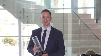 British firm wins recognition at ADNOC HSE Awards