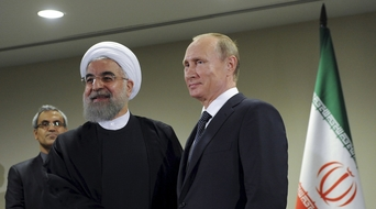 Russia, Iran to enhance cooperation in oil and gas