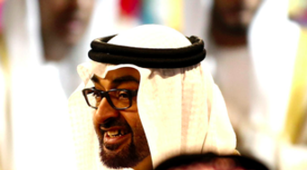 Crown Prince says oil price won't affect UAE