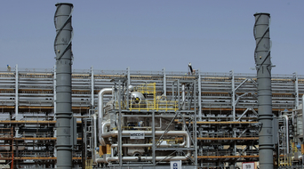 Saudi Aramco breaks world's longest cable record